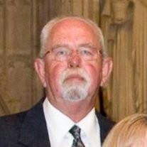 Dennis Allan Luebke
