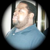 Mr. Aaron Dennis Johnson, Sr.