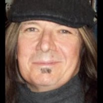 Patrick Dean