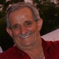 Mr. Brian P. Desmarais Sr.