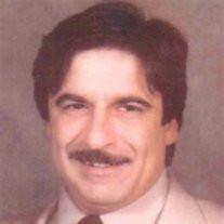 Mr. Victor Palermo