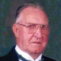 "William J. ""Bill"" Bauer"