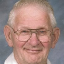 Merlin R. Mueller