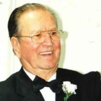 Warren P. Lowrance