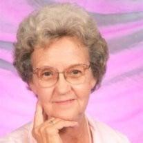Gladys Hensley Dean