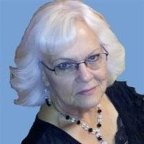 Marilyn Fay Simpson Fulton