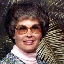 Evelyn Gibson Culler