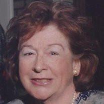 "Mrs. Eileen Patricia ""Pat"" Saleeby"