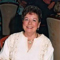 Mrs. Linda Kay Thompson Perry