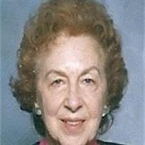 Virginia Krichel Jenkins