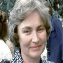 Anne M.  Smith