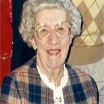 Caroline Mary  Casey