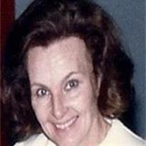 Nina Boyle Pendergast