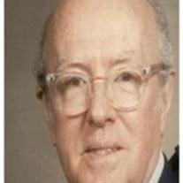 John F.  McCrea