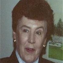 Patricia S. Clutz