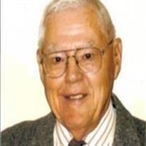 Frederick C. Hansell Sr.