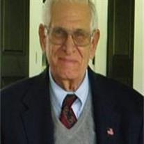 Thomas Morrison Birdsall M.D.
