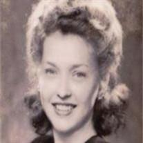 Gloria Van Voorhis