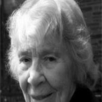 Helen E. Stephens