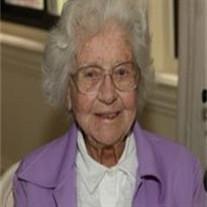 J. Margaret Ada Mutch