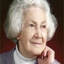 Frances S. White