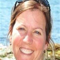 Christine A. Marshall