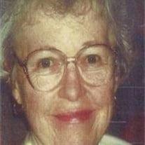 Joan Appel Carroll Garner