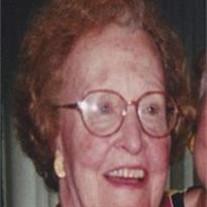 Jean Moore Kirk