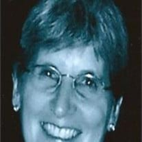 Patricia Vangellow Leidy