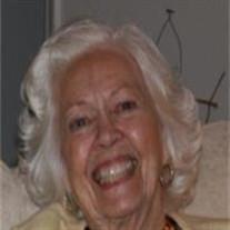Janet Hays Austin