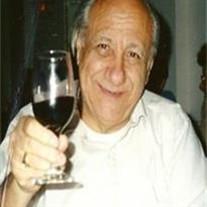 Agostino V. Nigro