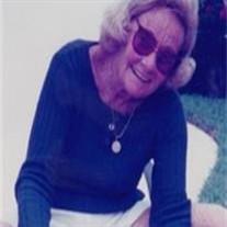 Betty Barr Sherwin