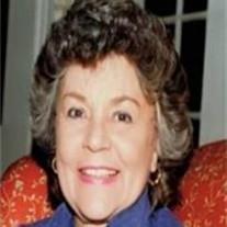 Ruth E.  Magargee