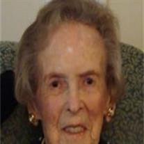 Gladys R. Monier