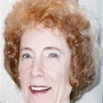 Patricia E. Rugart