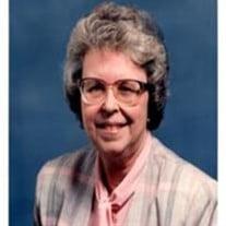 Nancy S. Baskett