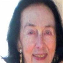 Shirley Eder Laird