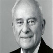 Theodore Augustus Beadle