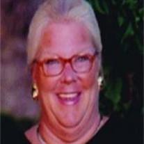 Sandra S.  Wood