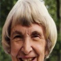 Sylvia N. Schnaars