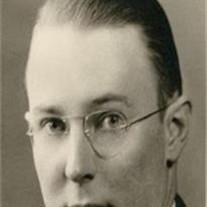 Jackson G.  Denton