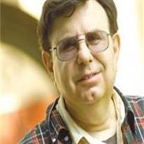 Allen Stanley Gotthelf