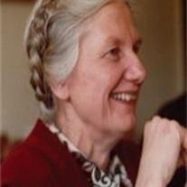 Helen Manning Hunter