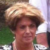 Margaret Rose Paulsen
