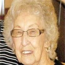 Doris Williamson