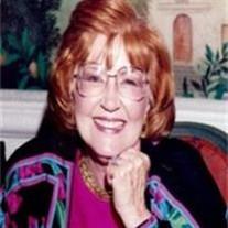 Doris Bundens