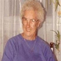 Elizabeth Satterfield