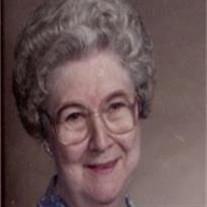Louise Wydenowski