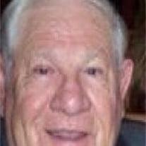 William Widener Sr.