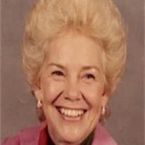 Blanche Hartman